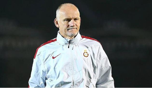 Клаудио Таффарел, фото ФК Галатасарай