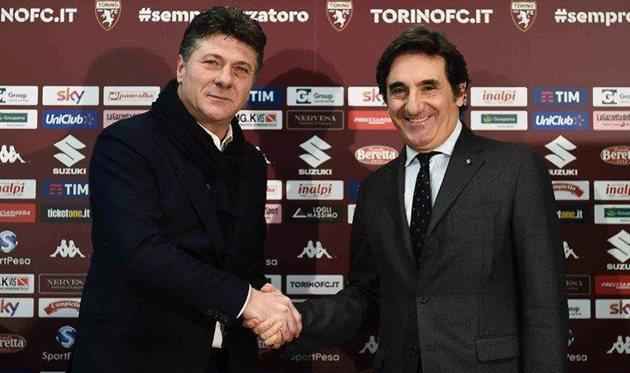 Фото ФК Торино