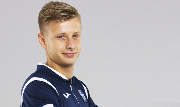 Павель Лукьянчук, olimpik.com.ua