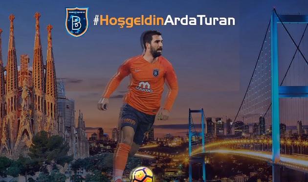 Официально: Туран — игрок Истанбула