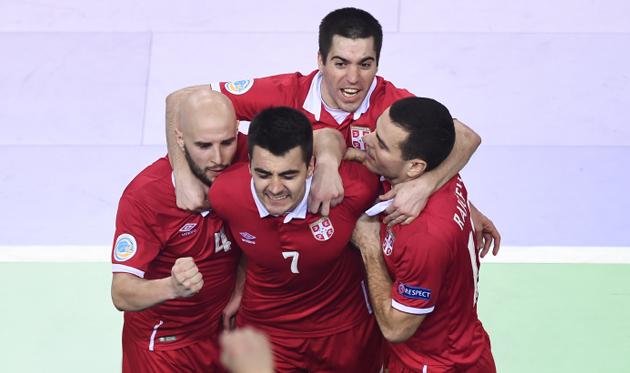 Сборная Сербии, uefa.com
