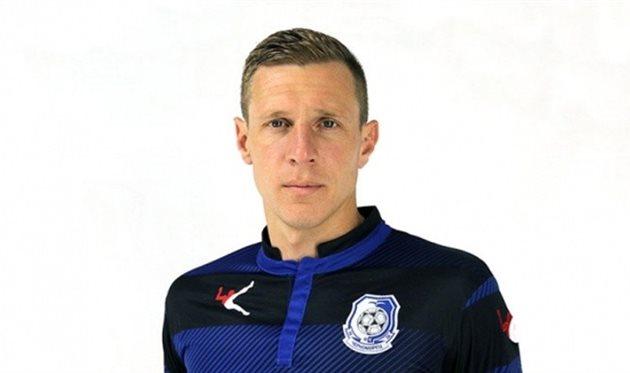 Николай Ищенко, ФК Черноморец