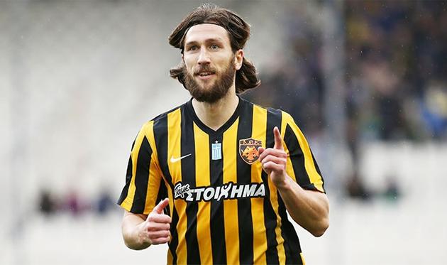Дмитрий Чигринский, dynamo.kiev.ua