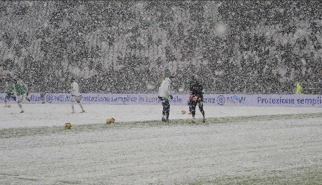Ювентус с Аталантой сыграют в середине марта