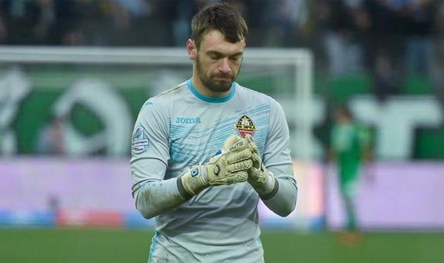Евгений Паст, Football.ua