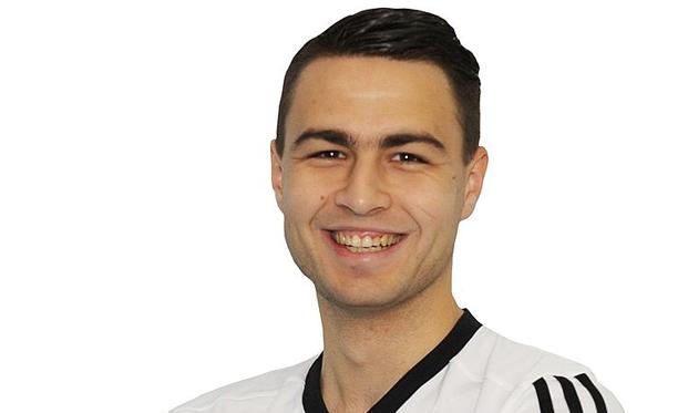 Евгений Чумак, fcdynamo.kiev.ua
