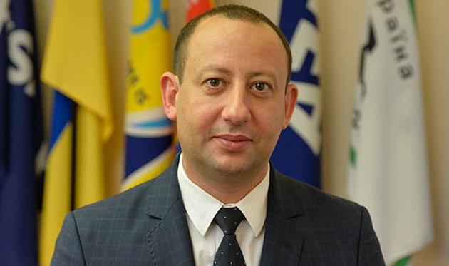 Владимир Генинсон, фото: ФФУ