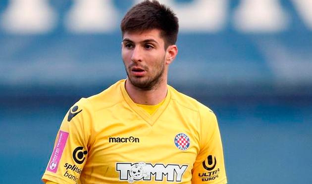 Реал нашел вратаря в Хорватии
