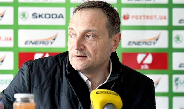 Олег Бойчишин, фото: ФК Карпаты