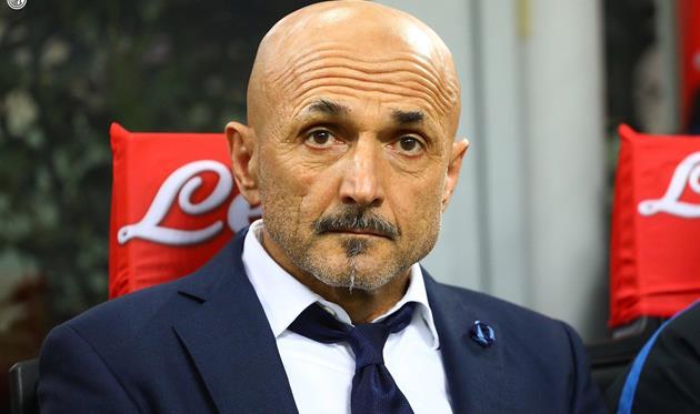 Лучано Спаллетти, фото ФК Интер