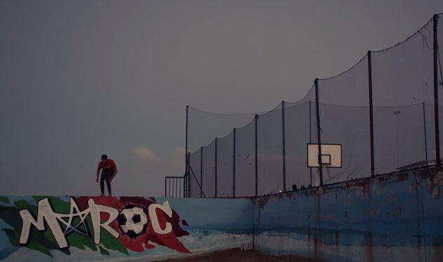 Марокко представило промо-ролик заявки на проведение ЧМ-2026