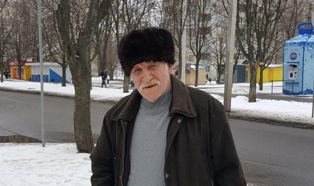 Александр Поллак