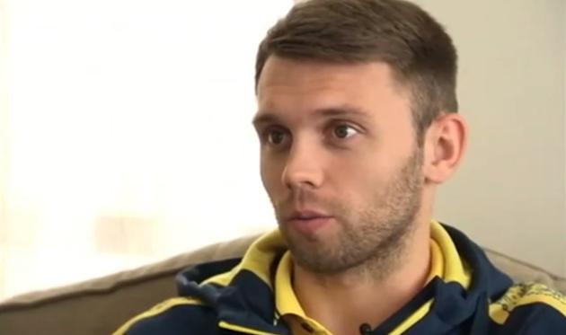 Александр Караваев, ТК Футбол