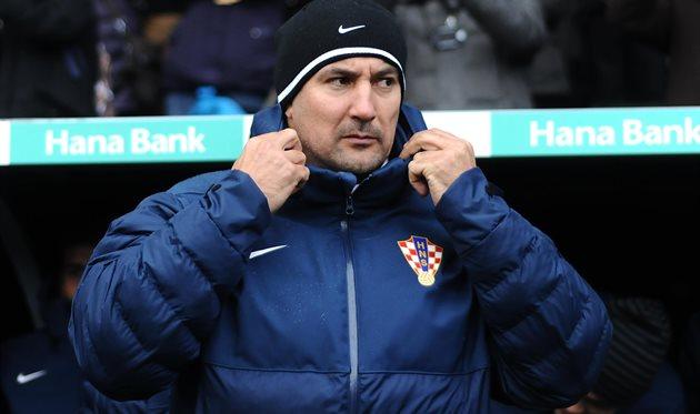Штимац: Хорватия должна была выигрывать Евро-2008