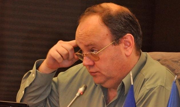 Франков: Шахтер вновь может возглавить Луческу