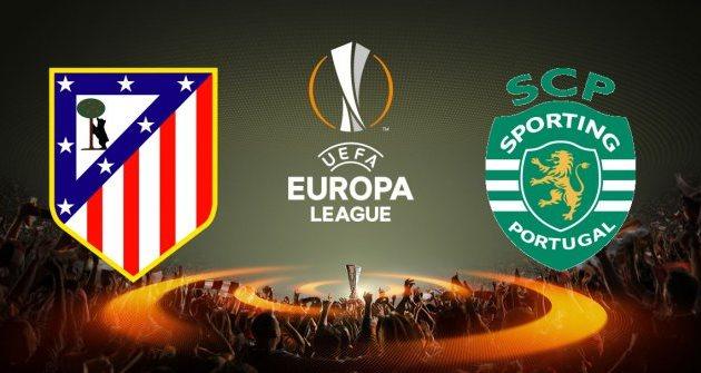 Атлетико — Спортинг: прогноз букмекеров на матч Лиги Европы