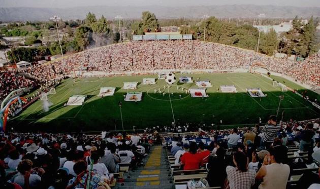 Сан-Хосе Клэш и Ди Си Юнайтед встретились на Спартан Стэдиум, фото: МЛС