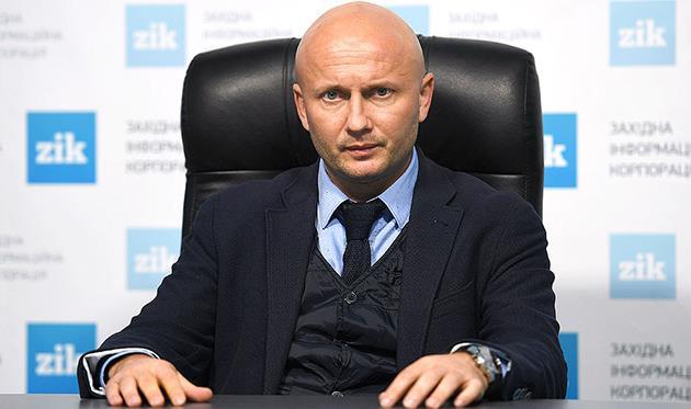 Олег Смалийчук, фото фк карпаты