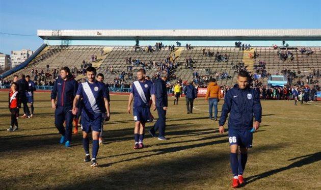 Арбитр скандального матча Десна — Арсенал был подкуплен — ПроФутбол