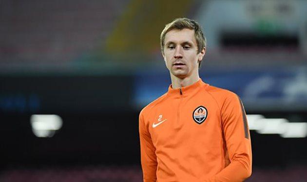 Богдан Бутко, Football.ua