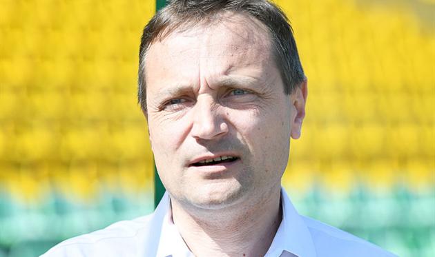 Олег Бойчишин, фото ФК Карпаты