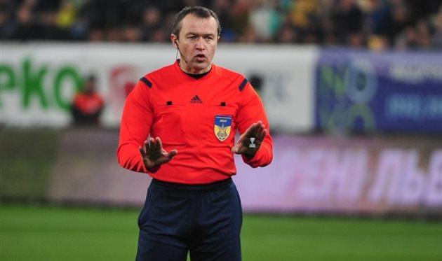 Константин Труханов, фото УПЛ