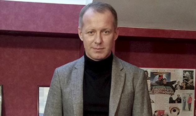 Игорь Рахаев, gelios.ua