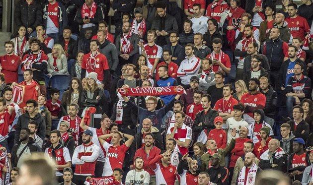 Монако вернет деньги своим фанатам, посетившим матч с ПСЖ