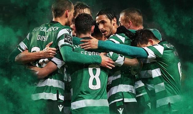 Спортинг по пенальти обыграл Порту и вышел в финал Кубка Португалии
