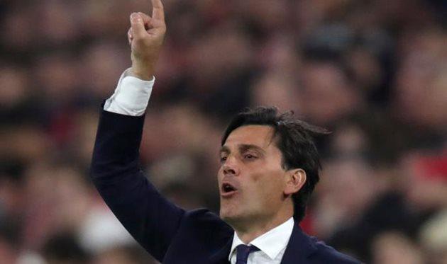 Монтелла: Лучше быМесси остался насвоей планете вфинале Кубка Испании