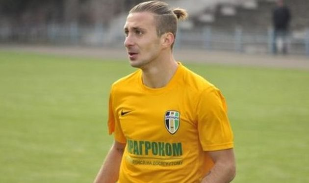 Давид Таргамадзе