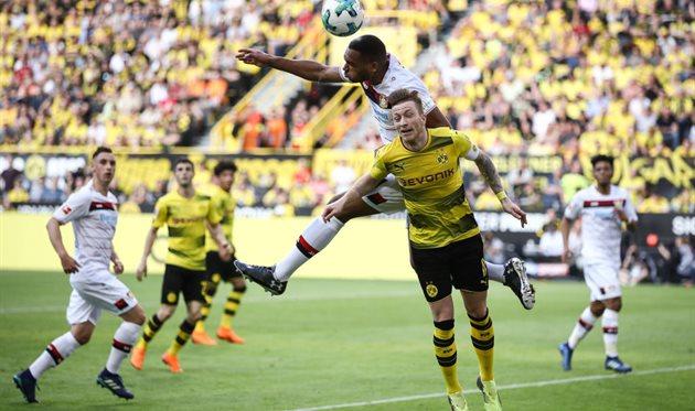 Ревью 31-го тура чемпионата Германии, Getty Images