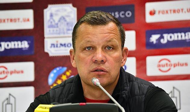 Юрий Свирков, фото Романа Породько