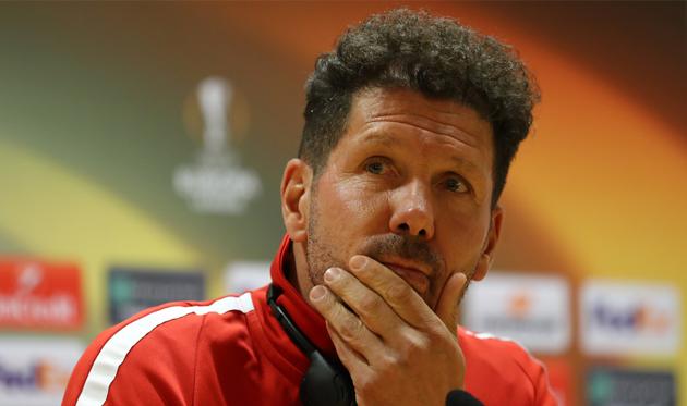 Диего Симеоне, uefa.com