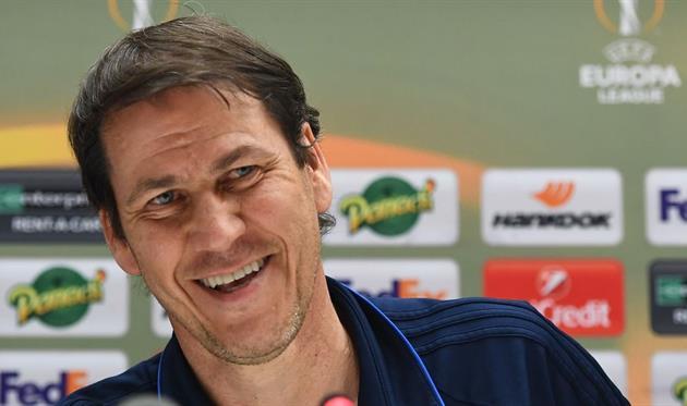 Руди Гарсия, фото: сайт УЕФА