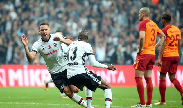 Галатасарай — Бешикташ: прогноз букмекеров на матч чемпионата Турции