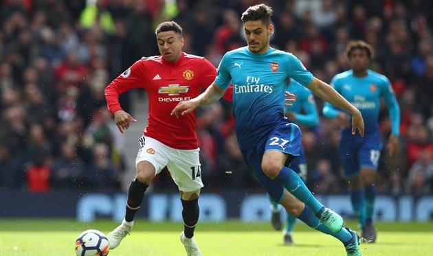 Арсенал проиграл 6 матчей подряд на выезде впервые за полстолетья