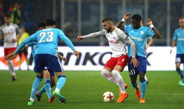 Марсель забил с углового, которого не было, и вышел в финал Лиги Европы