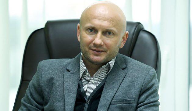 Юрий Смалийчук, ФК Карпаты