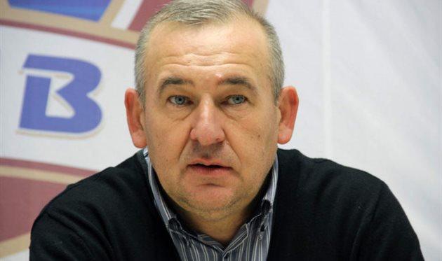 Андрей Чих, фото ФК Львов