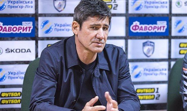 Николай Костов, фото twitter.com/fcolympic_don