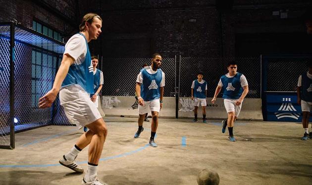Young Champions и Tango League: стань лучшим и попади на Финал UEFA Champions League в Киеве