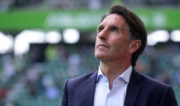 Бруно Лаббадиа, фото ФК Вольфсбург