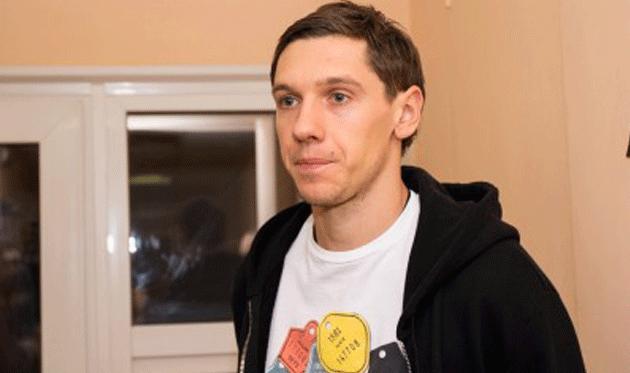 Денис Гармаш, фк динамо киев
