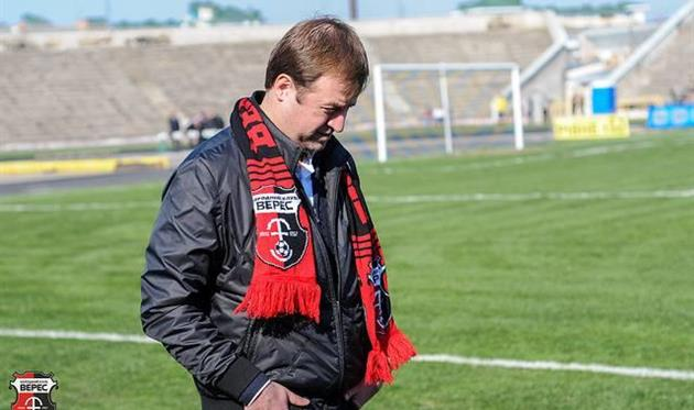 Алексей Хахльов, фото: roff.rv.ua