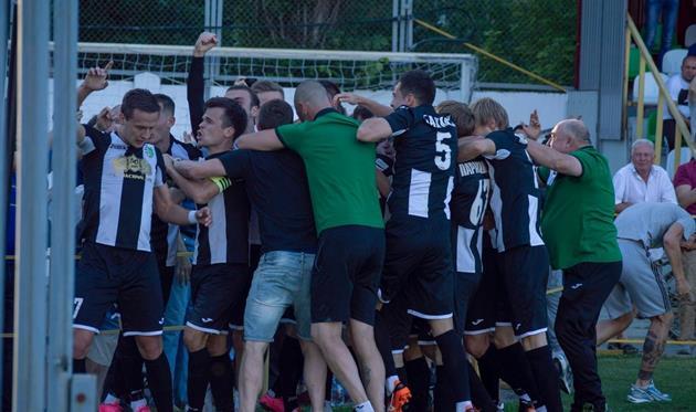 Полтава — Черноморец 3:0 Видео голов и обзор матча