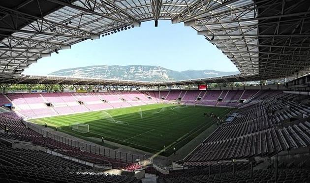 Фото stade.ch