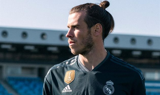 Гарет Бэйл, ФК Реал Мадрид
