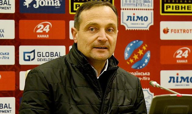 Олег Бойчишин, ФК Карпаты