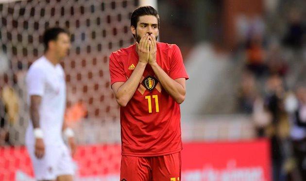 Бельгия и Португалия не сумели распечатать ворота друг друга
